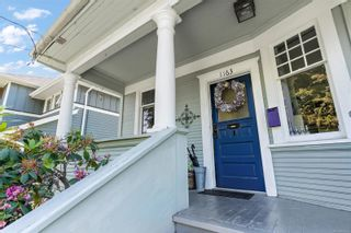 Photo 4: 1163 Chapman St in Victoria: Vi Fairfield West House for sale : MLS®# 878626