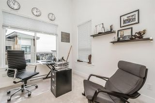 Photo 15: 81 9989 E BARNSTON Drive in Surrey: Fraser Heights Townhouse for sale (North Surrey)  : MLS®# R2237153