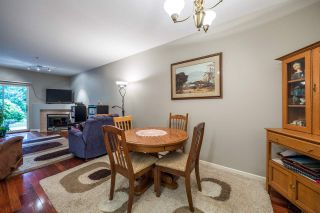 Photo 6: 104 11519 BURNETT Street in Maple Ridge: East Central Condo for sale : MLS®# R2174212