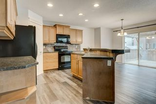 Photo 4: 45 AUBURN BAY Close SE in Calgary: Auburn Bay Detached for sale : MLS®# C4295751