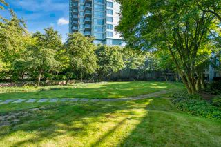 """Photo 18: 411 260 NEWPORT Drive in Port Moody: North Shore Pt Moody Condo for sale in """"THE MCNAIR"""" : MLS®# R2561906"""