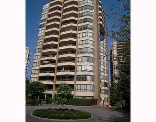 Photo 1: 404 6152 KATHLEEN Ave in The Embassy: Metrotown Home for sale ()  : MLS®# V779006