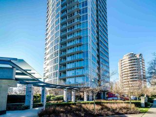 "Photo 1: 3105 4880 BENNETT Street in Burnaby: Metrotown Condo for sale in ""CHANCELLOR"" (Burnaby South)  : MLS®# R2532141"
