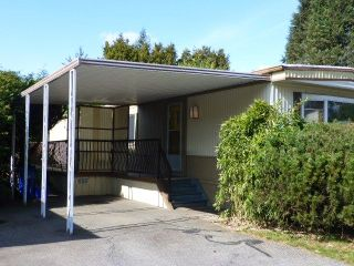 """Photo 11: 182 3665 244 Street in Langley: Otter District Manufactured Home for sale in """"LANGLEY GROVE ESTATES"""" : MLS®# R2248483"""
