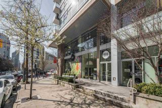 """Photo 4: 2302 999 SEYMOUR Street in Vancouver: Downtown VW Condo for sale in """"999 Seymour"""" (Vancouver West)  : MLS®# R2556785"""