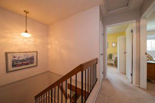 Photo 22: 37 GRANDIN Wood: St. Albert Townhouse for sale : MLS®# E4260026