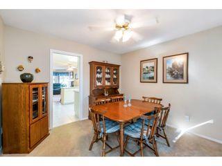"Photo 8: 144 16080 82 Avenue in Surrey: Fleetwood Tynehead Townhouse for sale in ""Ponderosa Estates"" : MLS®# R2604056"