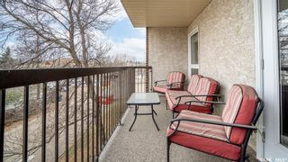 Photo 9: 203 250 Athabasca Street East in Moose Jaw: Hillcrest MJ Residential for sale : MLS®# SK831729
