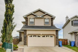 Photo 1: 75 Coverton Green NE in Calgary: Coventry Hills Detached for sale : MLS®# A1151217