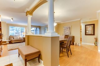 """Photo 3: 248 13888 70 Avenue in Surrey: East Newton Townhouse for sale in """"Chelsea Gardens"""" : MLS®# R2516889"""