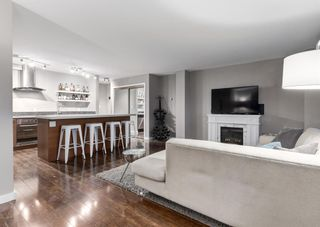 Photo 12: 701 300 MEREDITH Road NE in Calgary: Crescent Heights Apartment for sale : MLS®# A1083001
