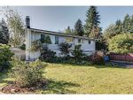 Property Photo: 21632 DONOVAN AVE in Maple Ridge