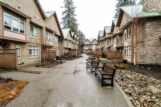 "Photo 20: 3340 MT SEYMOUR Parkway in North Vancouver: Northlands Townhouse for sale in ""NORTHLANDS TERRACE"" : MLS®# R2150041"