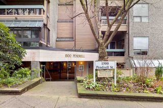 """Photo 24: 216 1500 PENDRELL Street in Vancouver: West End VW Condo for sale in """"WEST END"""" (Vancouver West)  : MLS®# R2552791"""