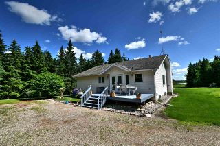 Photo 30: 59327 Rng Rd 123: Rural Smoky Lake County House for sale : MLS®# E4206294