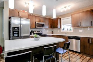 Photo 15: 401 1225 Kings Heights Way SE: Airdrie Row/Townhouse for sale : MLS®# A1126700