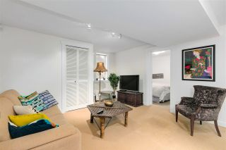 Photo 19: 1648-50 STEPHENS Street in Vancouver: Kitsilano House for sale (Vancouver West)  : MLS®# R2566498
