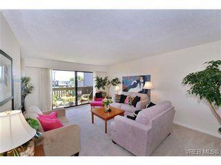 Photo 6: 404 1012 Collinson St in VICTORIA: Vi Fairfield West Condo for sale (Victoria)  : MLS®# 728827