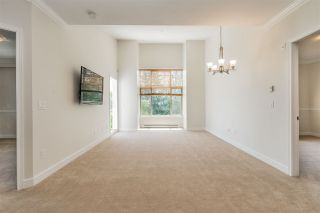 "Photo 3: 401 11887 BURNETT Street in Maple Ridge: East Central Condo for sale in ""WELLINGTON STATION"" : MLS®# R2420542"