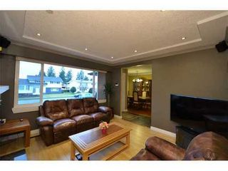 Photo 1: 1427 CORNELL Ave in Coquitlam: Central Coquitlam Home for sale ()  : MLS®# V1047997