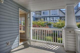 """Photo 20: 228 12633 NO 2 Road in Richmond: Steveston South Condo for sale in """"NAUTICA NORTH"""" : MLS®# V845784"""