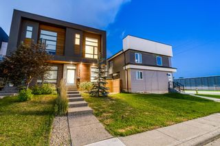 Main Photo: 5032 22 Street SW in Calgary: Altadore Semi Detached for sale : MLS®# A1127541