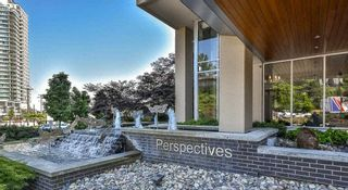 """Photo 19: 1001 2133 DOUGLAS Road in Burnaby: Brentwood Park Condo for sale in """"PERSPECTIVES"""" (Burnaby North)  : MLS®# R2322738"""