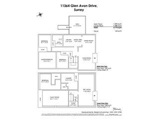 Photo 40: 11364 GLEN AVON Drive in Surrey: Bolivar Heights House for sale (North Surrey)  : MLS®# R2451233