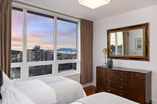 "Photo 20: 1002 1530 W 8TH Avenue in Vancouver: Fairview VW Condo for sale in ""Pintura"" (Vancouver West)  : MLS®# R2552255"