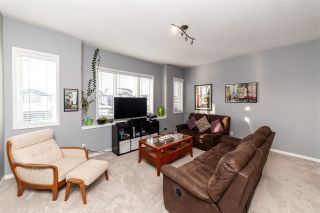 Photo 20: 27 Riviere Terrace: St. Albert House for sale : MLS®# E4229596
