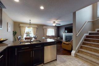 Photo 5: 3206 152 Avenue in Edmonton: Zone 35 House Half Duplex for sale : MLS®# E4231666