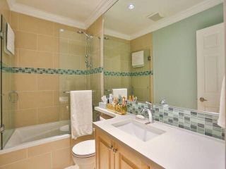 """Photo 10: 7959 WOODHURST Drive in Burnaby: Forest Hills BN House for sale in """"FOREST HILL"""" (Burnaby North)  : MLS®# V1133720"""