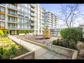 Photo 16: 804 138 W 1 Avenue in Vancouver: False Creek Condo for sale (Vancouver West)  : MLS®# R2573475