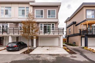 Photo 2: 85 8413 MIDTOWN Way: Townhouse for sale in Chilliwack: MLS®# R2562039