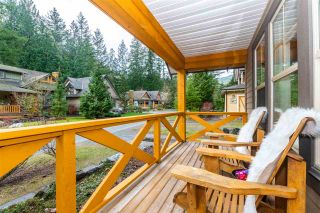 """Photo 3: 43565 RED HAWK Pass in Cultus Lake: Lindell Beach House for sale in """"THE COTTAGES AT CULTUS LAKE"""" : MLS®# R2540805"""