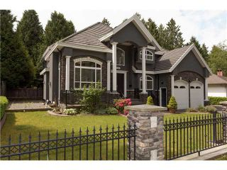 Main Photo: 7715 148 Street in Surrey: East Newton House for sale : MLS®# F1412804