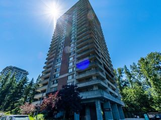 """Photo 1: 1701 3737 BARTLETT Court in Burnaby: Sullivan Heights Condo for sale in """"Timberlea- Tower A """"The Maple"""""""" (Burnaby North)  : MLS®# R2597134"""