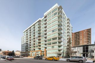 Photo 1: 405 626 14 Avenue SW in Calgary: Beltline Residential for sale : MLS®# A1034321
