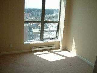 """Photo 5: 1803 850 ROYAL AV in New Westminster: Downtown NW Condo for sale in """"THE ROYALTON"""" : MLS®# V595937"""