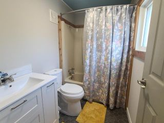 Photo 13: 4 1055 OLD CARIBOO ROAD: Cache Creek Manufactured Home/Prefab for sale (South West)  : MLS®# 163371