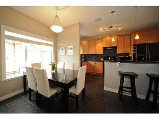 Photo 6: 90 COUGARTOWN Circle SW in CALGARY: Cougar Ridge Residential Detached Single Family for sale (Calgary)  : MLS®# C3522598