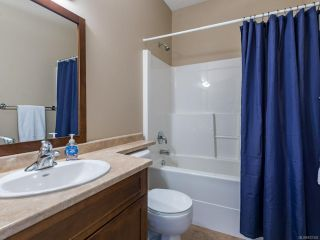 Photo 8: 321 930 BRAIDWOOD ROAD in COURTENAY: CV Courtenay East Row/Townhouse for sale (Comox Valley)  : MLS®# 812352
