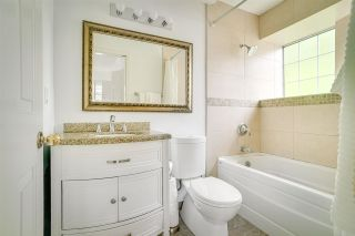 Photo 17: 13 12438 BRUNSWICK Place in Richmond: Steveston South Townhouse for sale : MLS®# R2585192