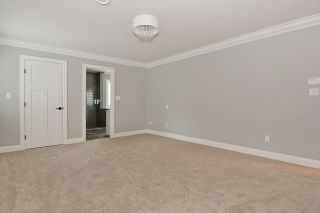 Photo 11: 4722 SADDLEHORN CRESCENT in Langley: Salmon River House for sale : MLS®# R2049761