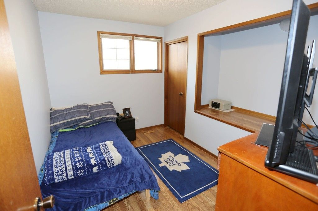 Photo 17: Photos: 2 Hazel Park Drive in Winnipeg: Richmond West Single Family Detached for sale (1S)  : MLS®# 1728254