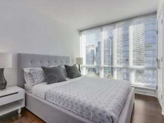 Photo 10: 1706 1055 RICHARDS STREET in Vancouver: Downtown VW Condo for sale (Vancouver West)  : MLS®# R2293878