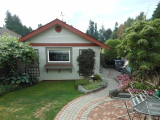 """Photo 16: 12934 16TH Avenue in Surrey: Crescent Bch Ocean Pk. House for sale in """"Ocean Park"""" (South Surrey White Rock)  : MLS®# F1320598"""