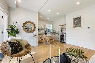 Photo 6: 118 W 14TH AVENUE in Vancouver: Mount Pleasant VW Townhouse for sale (Vancouver West)  : MLS®# R2599515