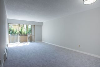 """Photo 6: 208 1777 W 13TH Avenue in Vancouver: Fairview VW Condo for sale in """"Mount Charles"""" (Vancouver West)  : MLS®# R2341355"""