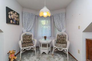 Photo 20: 724 Lorimer Rd in Highlands: Hi Western Highlands House for sale : MLS®# 842276